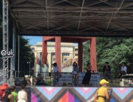 Geneva pride 2021